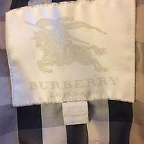 Burberry Brit Infant 18mths Photo