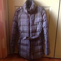 Burberry Brit Winter Jacket Photo