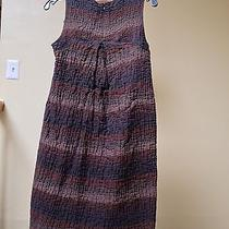 Burberry Brown Ombre  Dress Photo