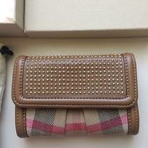Burberry Card Wallet in Gift Box Photo