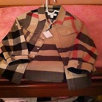 Burberry Children Boy's Shirt 175 Photo