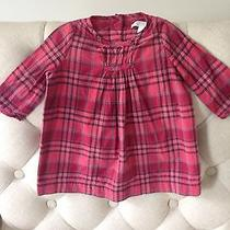 Burberry Children Dress- 6m Baby Photo