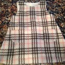 Burberry Children Dress Size 6m Photo