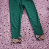 Burberry Children Leggings 5y Photo