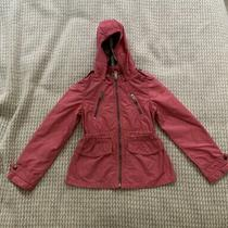 Burberry Children's Girls Coat. Age 8 Years. Excelent Condition. Photo