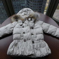Burberry Children's Winter Coat 10y Photo