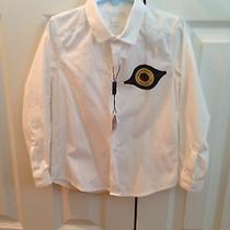 Burberry Children White Long Sleeve Boy 79 Photo
