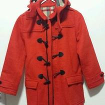 Burberry Childrens Coat (Female) Photo