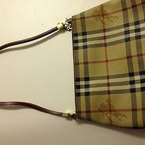Burberry Clutch Photo