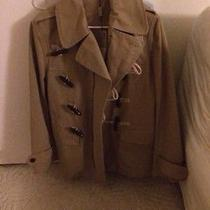 Burberry Coat Photo