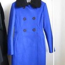 Burberry Coat Photo