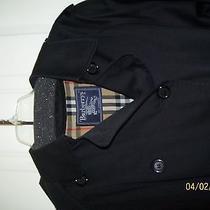 Burberry Coats  Photo