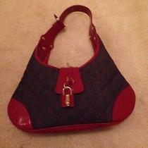 Burberry Designer Purse Photo
