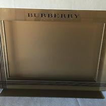 Burberry Display Photo