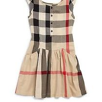 Burberry Dress Photo