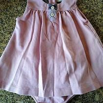 Burberry Dress for Infant Photo