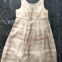 Burberry Dress Size Medium Photo
