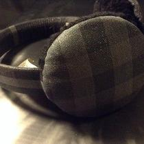 Burberry Earmuffs - Winter Accessories Photo