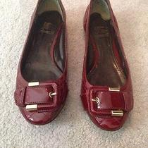 Burberry Flats Photo