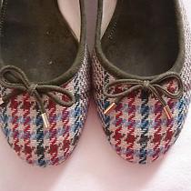 Burberry Flats Size 7 Photo