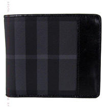 Burberry Fold Wallet 3546226 Photo