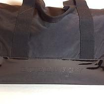 Burberry Fragrances Women Travel Shopping Bag Tote Purse Handbag  Photo
