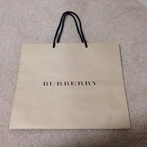 Burberry Gift Bag Photo