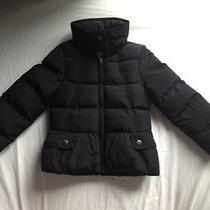 Burberry Girl  Winter Jacket Size 4y Photo