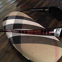 Burberry Glasses Photo