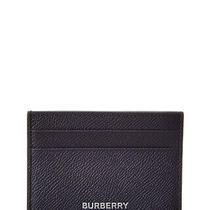 Burberry Grainy Leather Card Case Men's Photo