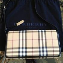Burberry Handbag Photo