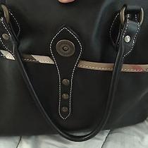 Burberry Handbag Photo