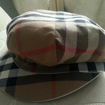 Burberry Hat Photo