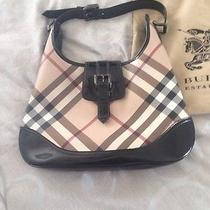 Burberry Hobo Photo