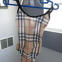 Burberry Infant 12m Bathing Suit  Photo