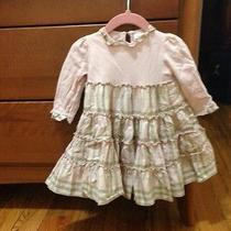 Burberry Infant Dress Photo