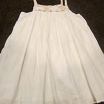 Burberry Infant Dress Fully Lined Sz 3y Photo