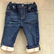 Burberry Infant Jeans Photo