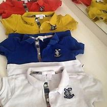 Burberry Infant Shirts  Photo