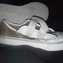 Burberry Infant Shoes Size 28  Photo