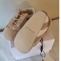 Burberry Infant Sneakers Photo