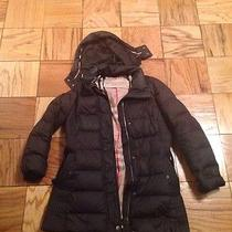 Burberry Jacket Photo
