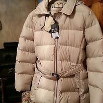 Burberry Jacket Photo