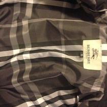 Burberry Jacket Small Medium Photo