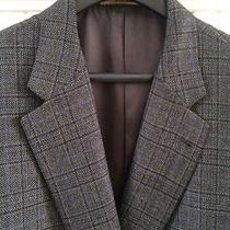Burberry London Sport Coat Photo