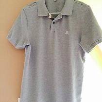 Burberry Mans Polo Shirt  Photo