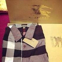 Burberry Men Clothes Photo