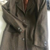 Burberry Mens Blazer Photo