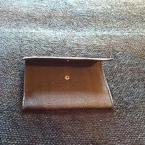 Burberry Men's Blue Wallet Photo