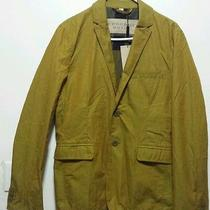Burberry Men's Jacket Photo